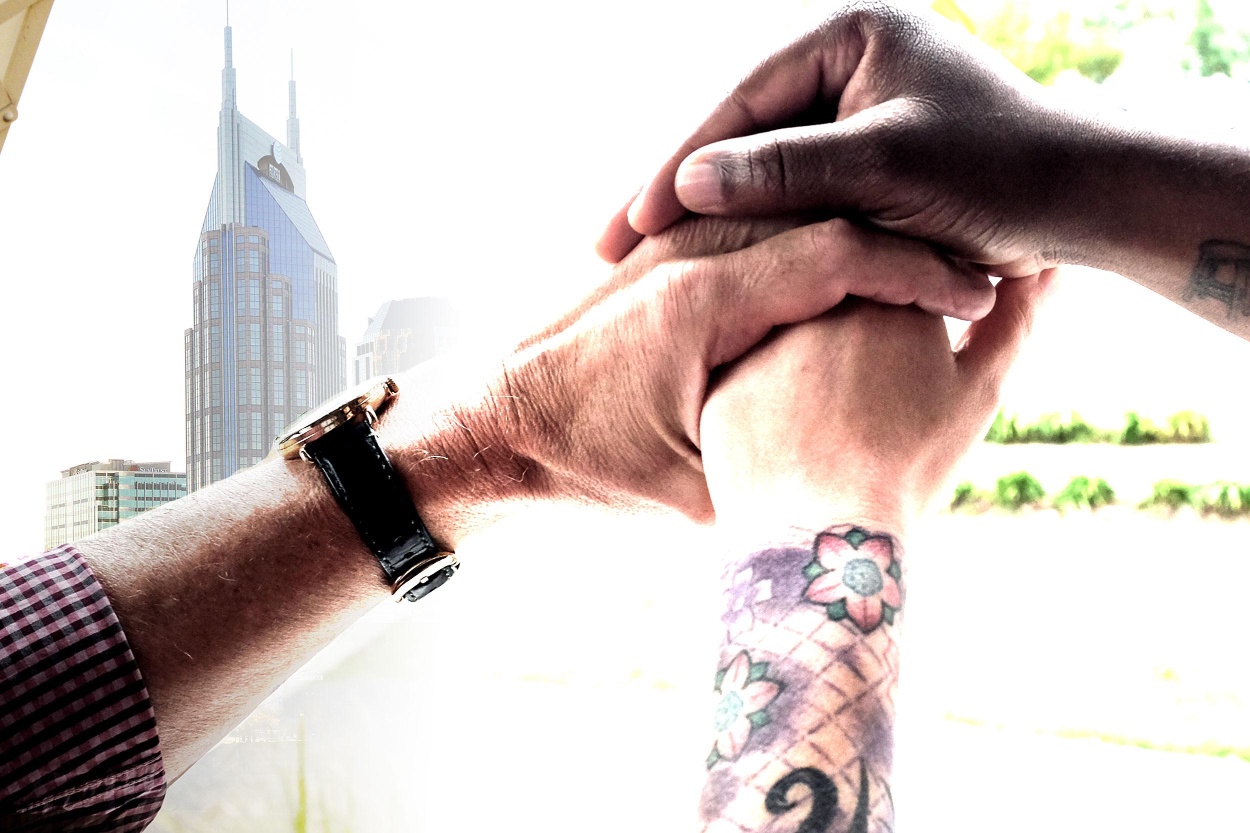 Nashville Unites